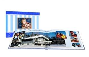 Libro Fotos apaisado